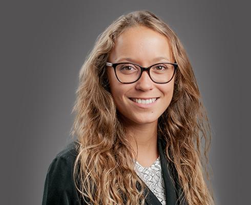Portrait picture - Valerie Schlagenhaufen