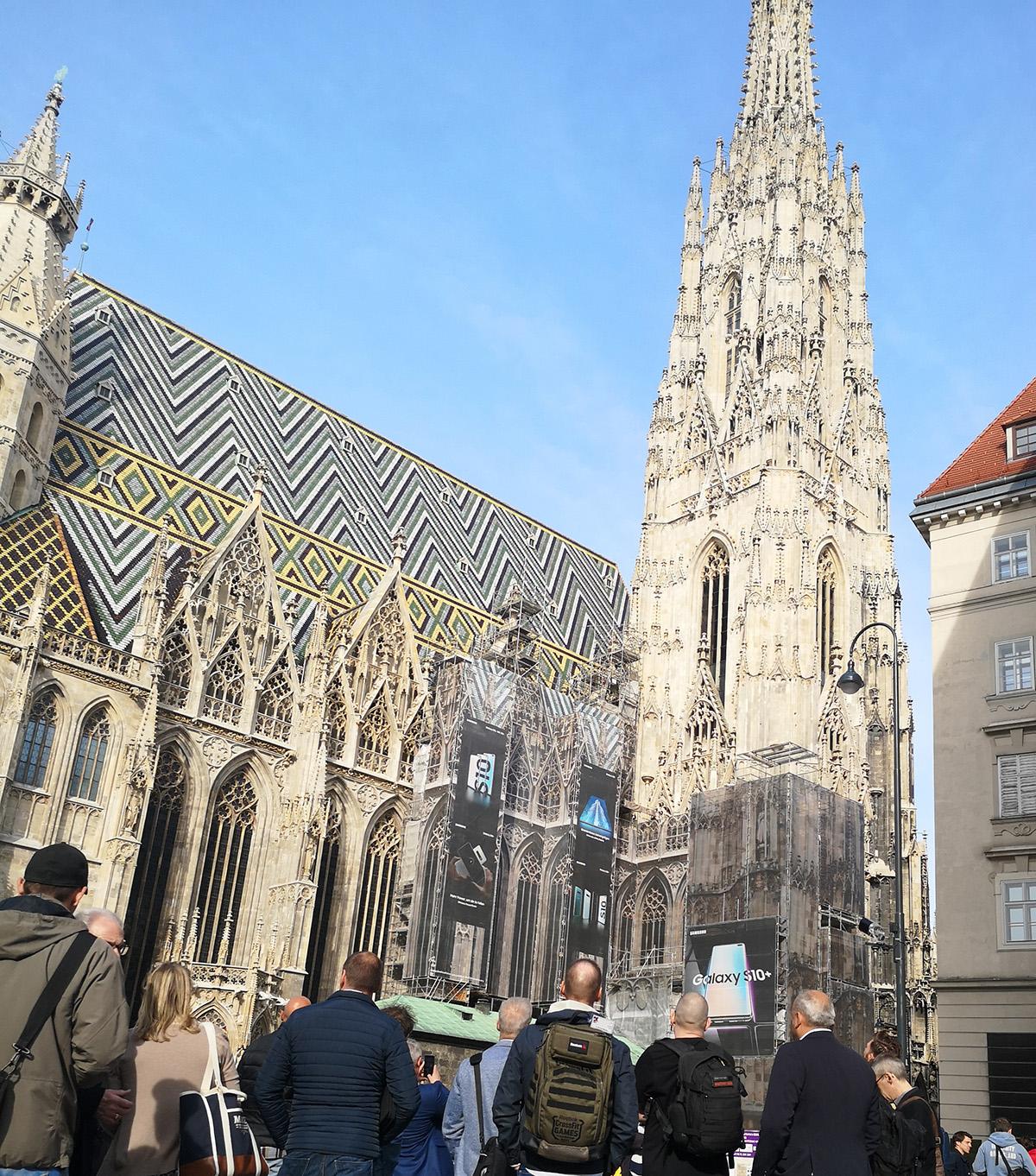 SHOTPROS consortium meeting in vienna