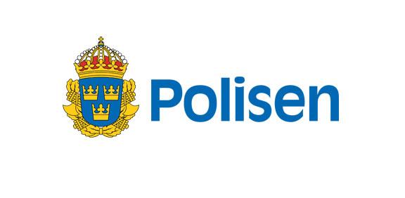 logo police-sweden