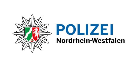 police nrw logo