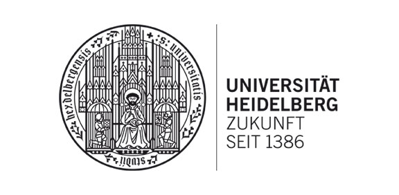 Logo University of Heidelberg